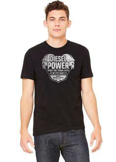 diesel power Tshirt