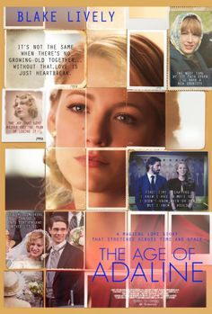 Ratings: Language: English Genre(s): 24 April 2015 Released On: Drama, Romance Directed by: Lee Toland Krieger Star Cast: Blake Lively, Michiel Huisman, Harrison Ford Link 1 Link 2 Link 3 Für Immer Adaline, Age Of Adaline, Growing Old Together, Mel Gibson, Star Cast, Film Studio, Romantic Movies, Blake Lively, Movies And Tv Shows