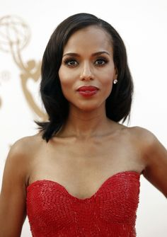 """You can be the lead in your own life"" - Kerry Washington"
