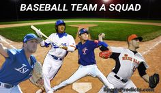 MLB Spring Training is starting from today.