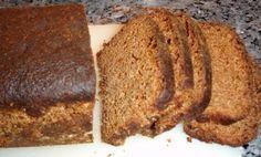 Bröd att baka: Malaxlimpa - bröd med lång hållbarhet