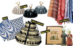 Great gift ideas to buy from Istanbul