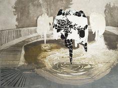 Katherine Jones - Fountain