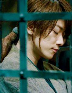 Japanese actor: 佐藤 健 (Takeru Sato)