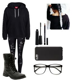 """""""Summer"""" by briquel13287 ❤ liked on Polyvore featuring Case-Mate, MAC Cosmetics and Givenchy"""