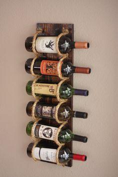 Resultado de imagen para hand made winecups racks