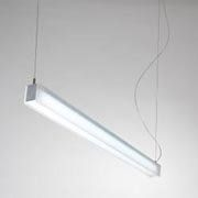 FROSTED ACYLIC LINEAR FLUORESCENT :: LINEAR FIXTURES <BR>(ISLAND/BILLIARD) :: Ceiling lights Toronto, Bath and vanity lighting, Chandelier lighting, Outdoor lighting and kitchen lights :: Union