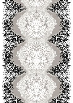 Mandariini curtain clay 51 by Tanja Orsjoki   Cotton 83%, polyester 17%