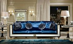 At Luxury Furniture and Lighting, our high-end luxury living room pieces originate from Europe and Spain, and roll out in a 'Russian Empire' inspired theme. Sofa Furniture, Furniture Plans, Luxury Furniture, Living Room Furniture, Living Room Decor, Furniture Design, Cheap Furniture, Rustic Furniture, Office Furniture