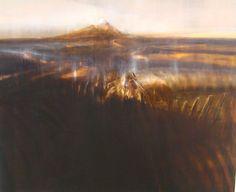 Garry Currin - Landscape Without Von Tempskey