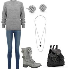 """Untitled #678"" by ladybug1996 on Polyvore"