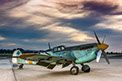Hawker Hurricane, P51 Mustang, Supermarine Spitfire, Aircraft, Collection, Aviation, Plane, Planes, Airplanes