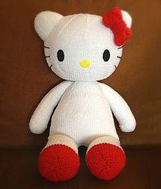 Die 127 Besten Bilder Von Hello Kitty Tutorials Crochet Baby Und