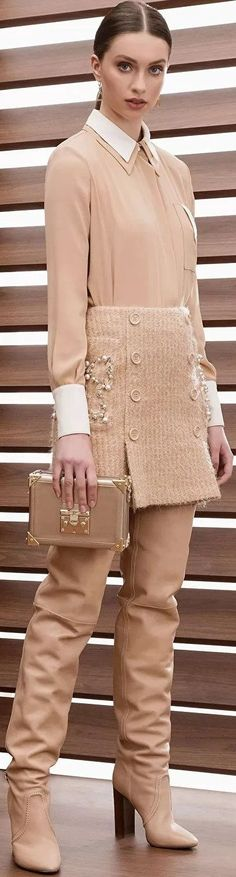 Lace Skirt, Red Carpet, 21st, Nude, Beige, Skirts, Outfits, Beautiful, Fall