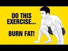 The Best One Exercise Fat Burning Workout of All Time – How To Do Burpees - YouTube