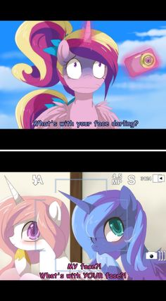 Cadence doesn't likes pony-duckface by =Crenair on deviantART this is the only acceptable duck face<<<Lol yep Princess Cadence, Princess Celestia, Mlp My Little Pony, My Little Pony Friendship, Foster Home For Imaginary Friends, Celestia And Luna, Mlp Comics, Little Poney, Duck Face