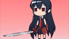 Akame || Akame ga Kill!