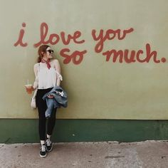 Danielle Victoria, I Love You, My Love, One Liner, Fashion Show, Hipster, Photo And Video, Style, Videos