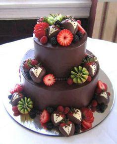 Groom cake? :-)