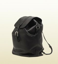 gucci backpack front