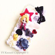 Custom kawaii anime manga Full Metal Alchemist incl Ed by YYKawaii <-- QuQ It's beautiful