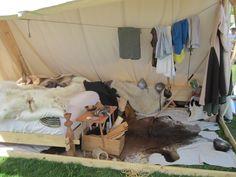 Viking Encampment - lotsa pics!