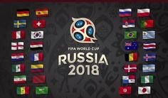 The time is almost here! FIFA 2018 in Russia begins in a few hours! Our team wil. The time is almost here! FIFA 2018 in Russia begins in a few hours! Our team will be busy designing Soccer World Cup 2018, Soccer Cup, Fifa World Cup Fixtures, World Cup Countries, Ahmed Musa, World Cup Live, Fifa 2018, Germany Vs, World Cup Russia 2018
