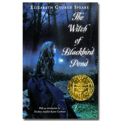 Elizabeth George Speare « Book-A-Day Almanac. Learn about the meticulous writing process behind Speare's exceptional books, and how her editor made one change and one change only to her first draft of the Witch of Blackbird Pond. Amazing.