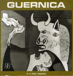 パブロ・ピカソ Guernica A. Guernica, Pablo Picasso, Moose Art, Animals, Animales, Animaux, Animal, Animais