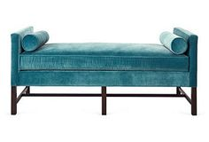Furniture: Seating: Chaises & Lounges - One Kings Lane