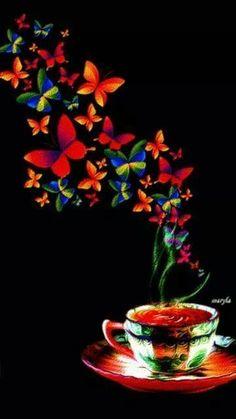 A cup of joy!