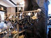 Zuzanna G, lovely earrings! Brand Store, Chandelier, Ceiling Lights, Earrings, Products, Home Decor, Ear Rings, Stud Earrings, Ceiling Lamps