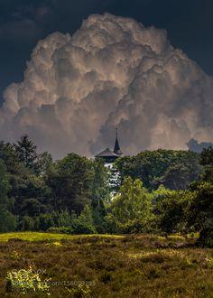 The Cloud.... by rensoprofijtfotografie