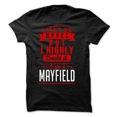 WRONG-MAYFIELD - #softball shirt #sweater outfits. GUARANTEE => https://www.sunfrog.com/Names/WRONG-MAYFIELD.html?68278