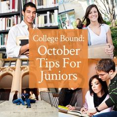Have a high school junior? Here's how you can help them get ready for college applications. #parenting #college