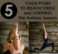 Road Trip Yoga: 5 Essential Poses to relieve stress and soreness
