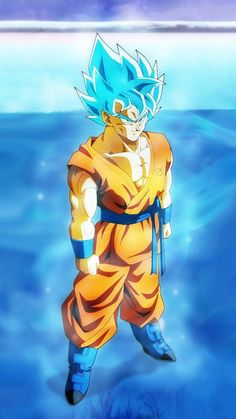 Goku New Transformation by salvamakoto on DeviantArt Dragon Ball Z, Goku New Transformation, Zamasu Fusion, Dbz Wallpapers, Majin Boo, Goku Pics, Wallpaper Animes, Epic Characters, Joelle