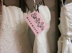 Bloomfeld trouwjurken sample sale -- Amsterdam -- 20/11-21/11