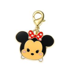 [Disney Store] Charm TSUM TSUM Minnie | Disneystore and if gift gift of mail order and sales