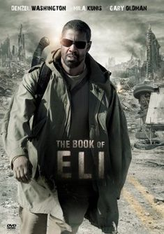 The Book Of Eli Poster Id 693533 The Book Of Eli Movie Posters Classic Movie Posters