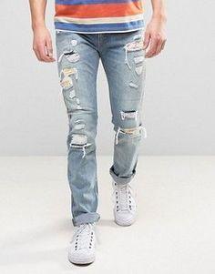 e7cc62d8019 10 Best Men s Jeans images in 2019