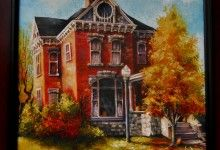 """""""Indiana Autumn"""""""