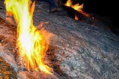 The eternal burning flames of Chimaera. Traveling, Outdoor Decor, Home Decor, Viajes, Decoration Home, Room Decor, Trips, Home Interior Design, Travel