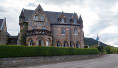 Best hotels in Glencoe, Scotland : Scottish Highlands