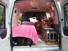 Tinycamper's Tiny Camper Van Camper Beds, Truck Bed Camper, Tiny Camper, Camper Van, Suv Camper, Minivan Camping, Kombi Hippie, Best New Cars