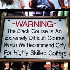 Beth Page Black warning to players!