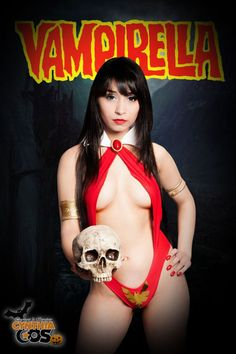 http://comics-x-aminer.com/2014/11/08/cool-cosplay-vampirella-supergirl-and-more/