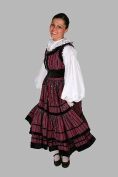 Székelyföld Folk Costume, Costumes, Hungary, Culture, Embroidery, Clothes, Dresses, Fashion, Bebe