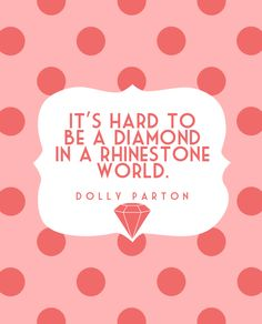 Dolly Parton, 1/7: Influential Women series