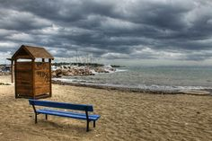 Glyfada beach, near Athens Vacation Trips, Vacation Spots, Athens Greece, Greek Islands, Planet Earth, Beaches, The Good Place, How To Memorize Things, Childhood
